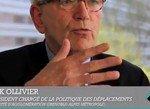 Yannick Ollivier, Vice-Président chargé de la politique de déplacement, Communauté d'Agglomération de Grenoble-Alpes Métropole