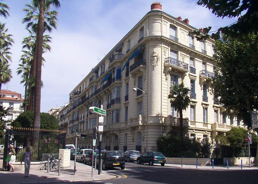 Bouygues Centre Ville
