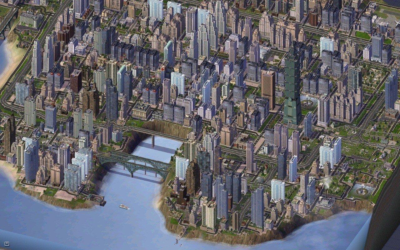 La Ville Dans Les Jeux Video 1 2 Demain La Ville Bouygues Immobilier
