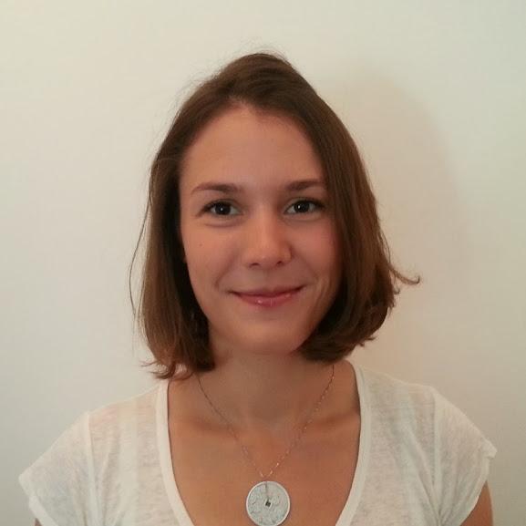 Amandine Guillaume