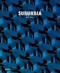 Suburbia, de Bruno Begout (Inculte, 2013)