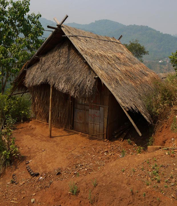 Le Bambou : entre traditions et allures contemporaines