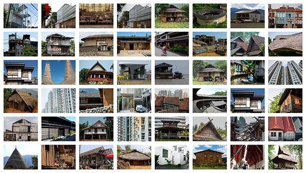 Portraits rencontres - Asie ; Crédits : A la bonne échelle