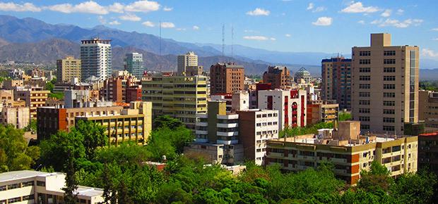 Economie circulaire - Mendoza. Copyright : istmemarttin / Wikimedia