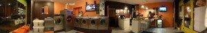 Le Wash Bar by Orange Mecanick, ou comment transformer une corvée régulière en un moment agréable.