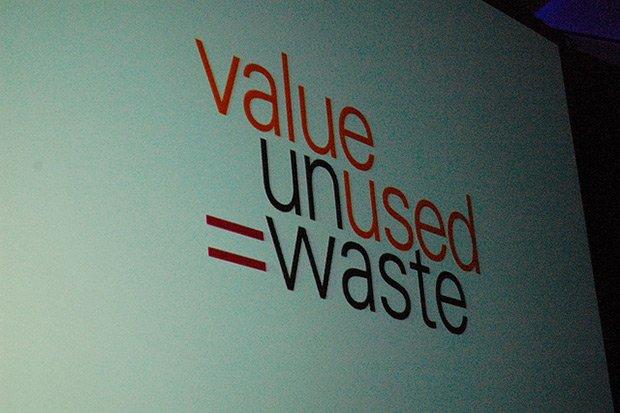 Slogab Web 2.0 Summit 2010. Crédits : Kevin Krejci