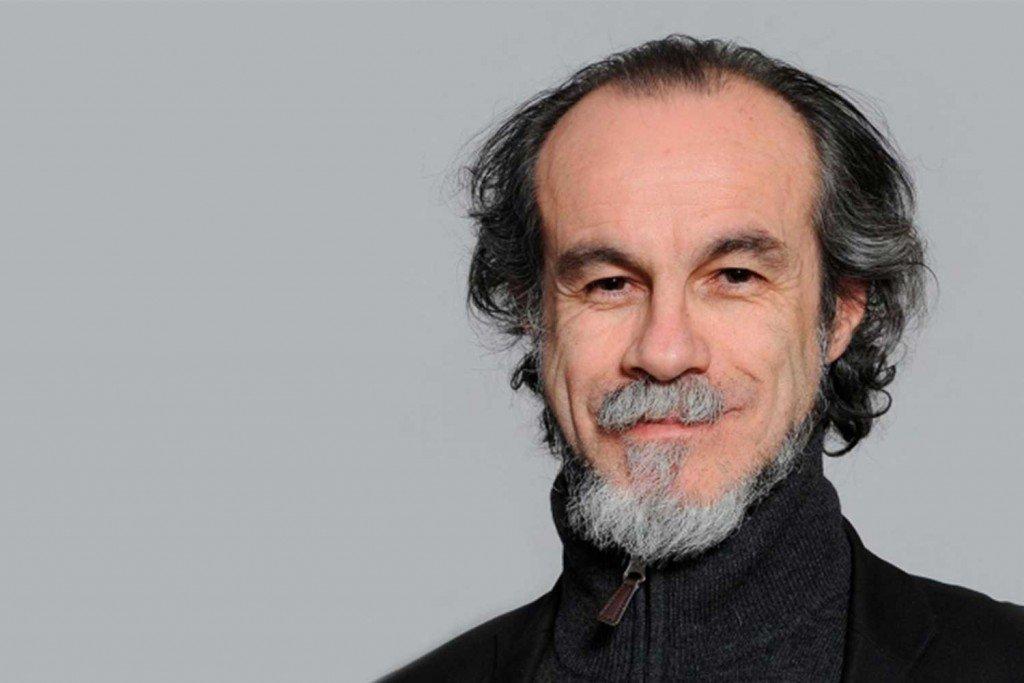 Le chercheur franco-colombien Carlos Moreno, chantre de la « human Smart City ».