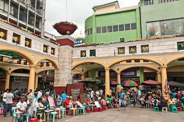 Pour ne rien gâcher, Manille est colorée - Crédits travelmag.com sur Flickr