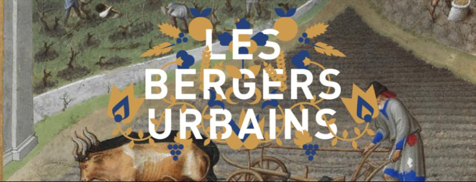 Les Bergers Urbains © Bergers Urbains