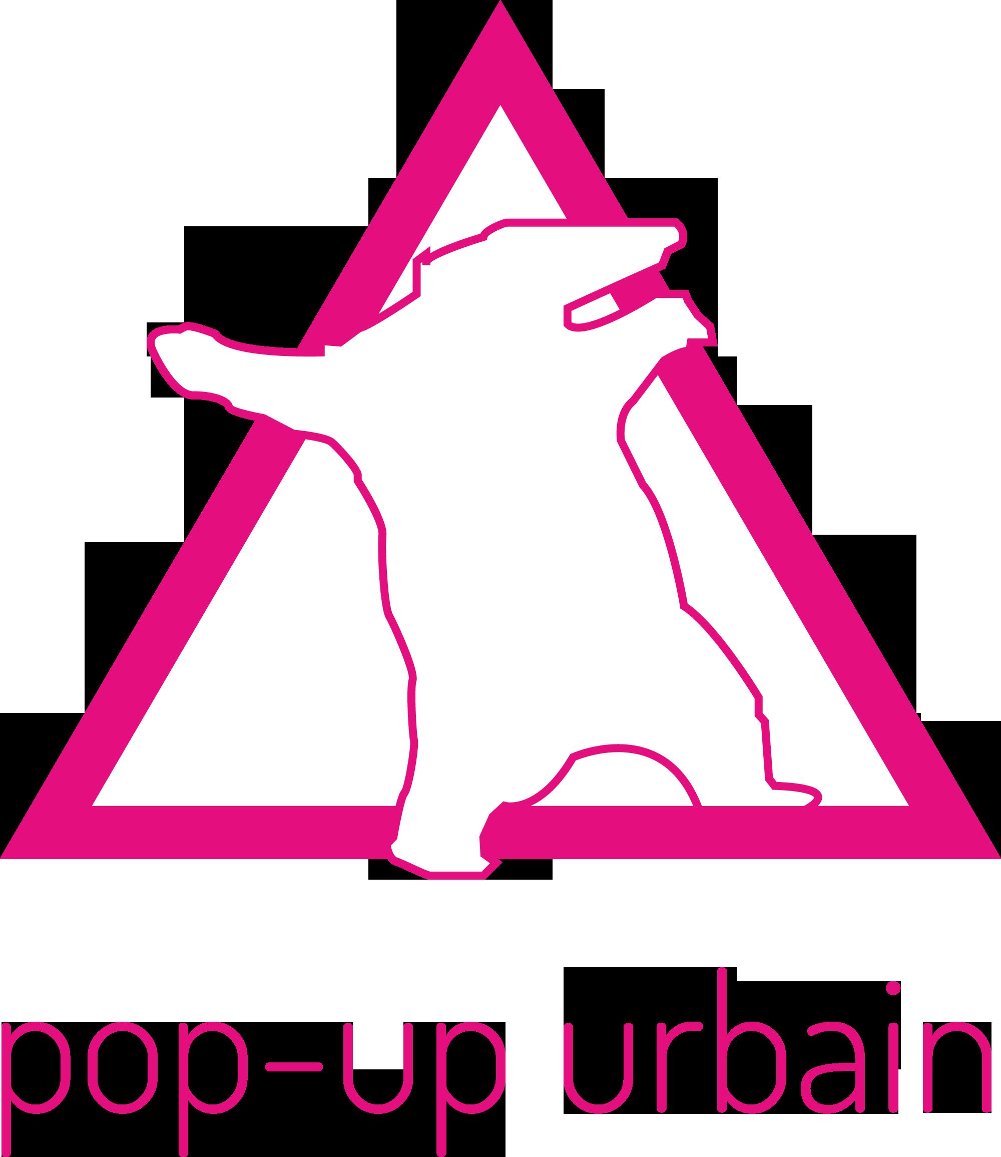 {pop-up} urbain