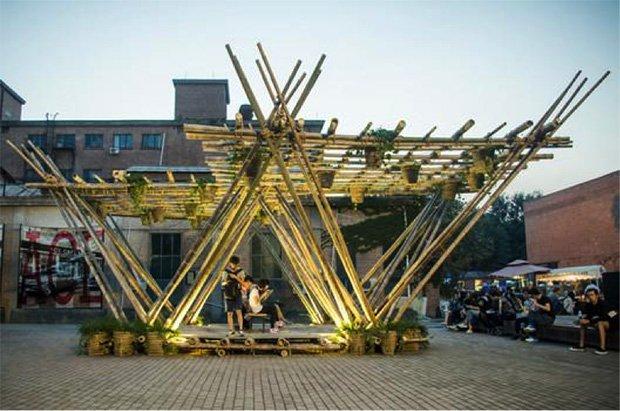 développement durable innovation urbaine Demain la ville