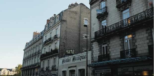 """La """"dent creuse aérienne"""", un espace à potentiel pour Emmanuelle Pajot (c) Emmanuelle Pajot"""