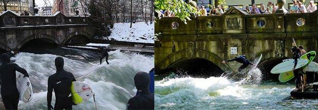 rives eisbach eau
