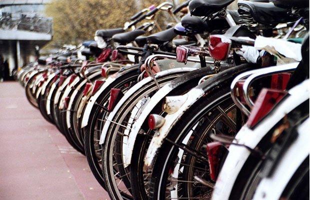 vélo transformer mobilité
