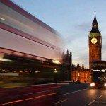 Les villes, comme Londres ici, peuvent devenir les moteurs de l'Europe - Crédits - David Didier, unsplash
