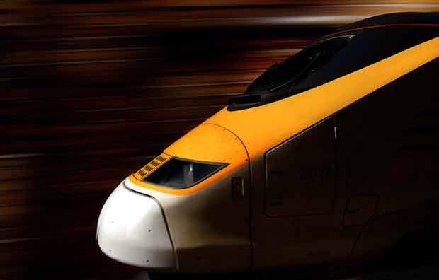 """Paris et Londres doivent se prémunir contre """"l'effet tunnel"""" - Crédits : Robin & Taliesin Coombes, flickr"""