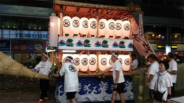 Nagasaki-Shoro-Nagashi-Festival-qualite-vie