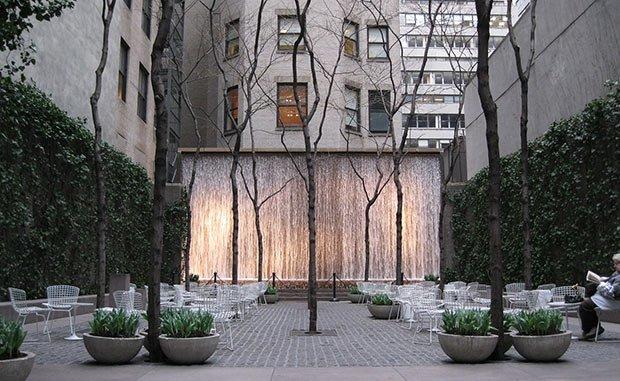 paley park urbanisme tactique batiment demain la ville faire la ville