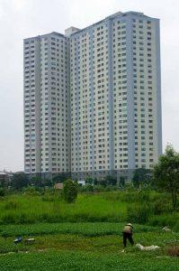 Hanoi, Quand la construction de logement ne s'accompagne pas de planification urbaine