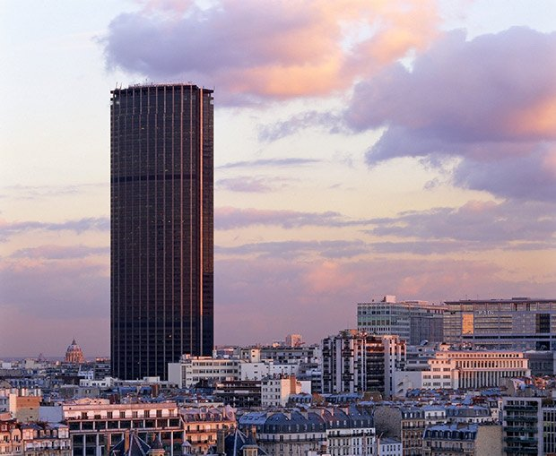 projet tour montparnasse strategie economique paris