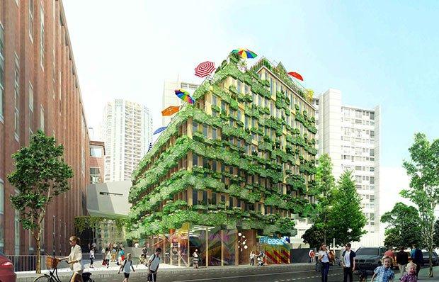 edison lite manuelle gautrand architecture cities for life batiment
