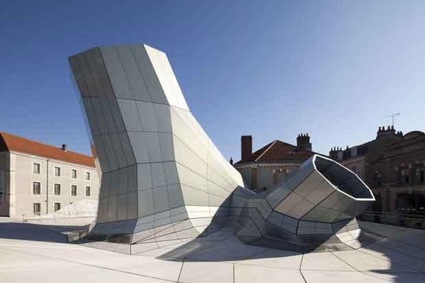 frac-orleans-architecture