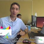 Gérer la pollution avec Air Visual