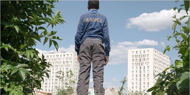 """Image tirée du film """"La vie en grand"""" de Mathieu Vadepied"""