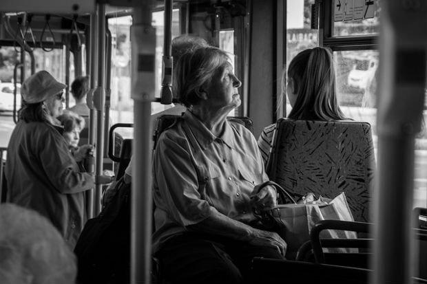 Une ville plus inclusive dans le viseur - Crédits Jaka Ostrovršnik sur Flickr