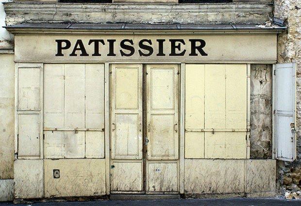 """Et si les habitants du quartier décidaient d'y mettre un """"Barber Shop"""" ? - Crédits Christophe FROT sur Flickr"""