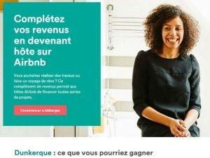 Compléter vos revenus grâce à Airbnb