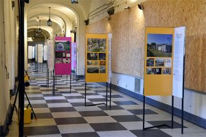 Photo de l'exposition Rever(cites)