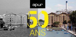 Une exposition en ligne de l'APUR retrace l'évolution de l'urbanisme parisien.