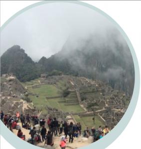 L'envers du décor au Machu Picchu : un site dont la pérennité est menacée à cause des activités touristiques intensives