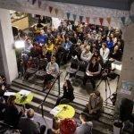 """Conference """"Quelles innovations pour une cité solidaire"""" organisée par l'Observatoire de la Ville"""