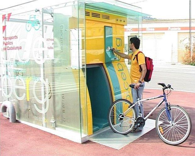 e Biceberg : pour un service intégré à la ville