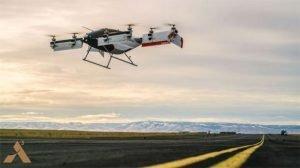 photo avion airbus vahana