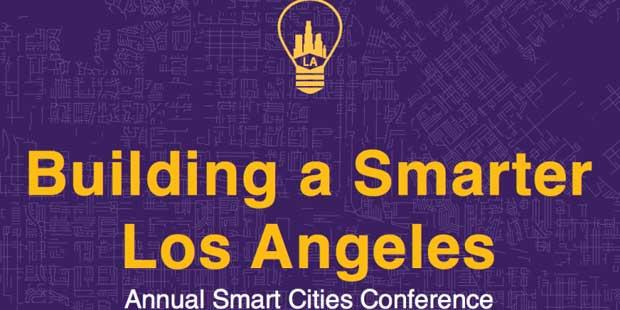 Los Angeles met en place des mesures pour devenir une smartcity.