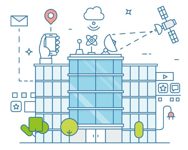 L'intelligence artificielle au service du bâtiment de demain