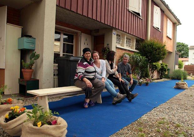 Habitants et aménageurs se rencontrent à Claveau