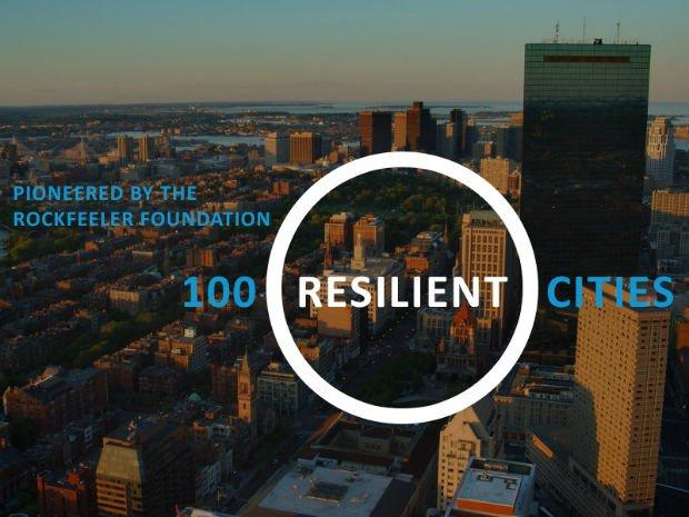 Le programme 100 RC de la fondation Rockefeller