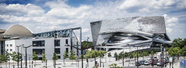 Philharmonie de Paris, un des symboles de la starchitecture