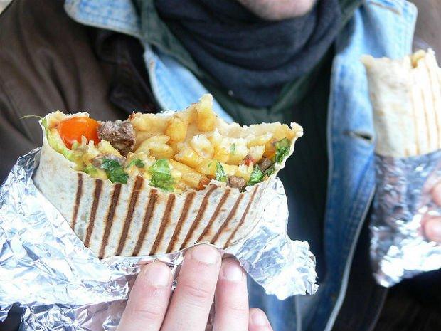 Les tacos français, nouvelle génération de fast food