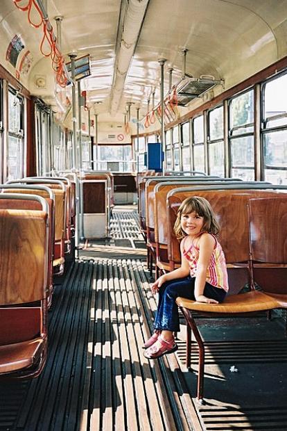 Peut-on envisager le temps passé dans les transports en commun de manière positive?