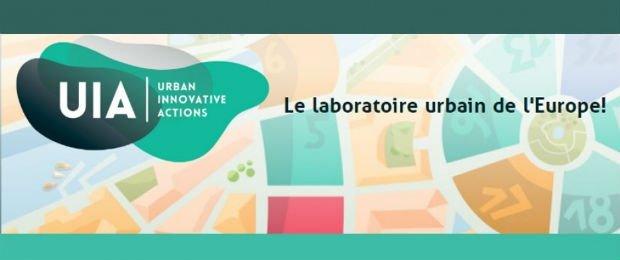 Actions Innovatrices Urbaines (AIU) a pour objectif de fournir aux villes européenne les ressources pour expérimenter des solutions innovantes