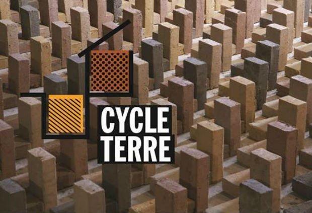 Le projet Cycle-terre réunira des acteurs complémentaires autour de la construction en terre crue