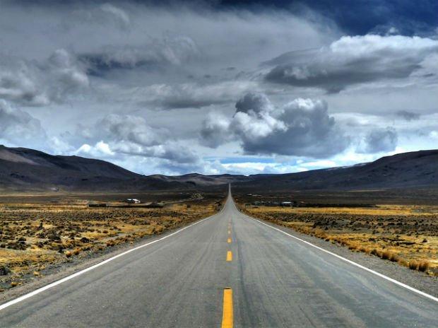 Road trip en revues