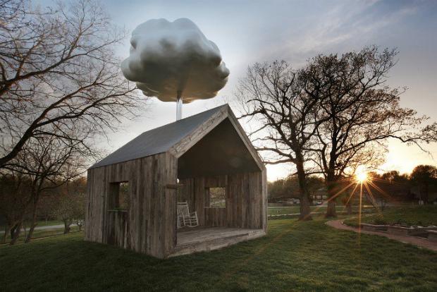 Révéler le potentiel créatif, ludique et poétique de la pluie