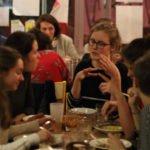 Disco soupe de Villes et Décroissance à la Nouvelle Rôtisserie