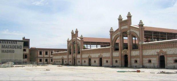 Ancien abattoir, Matadero Madrid est aujourd'hui un centre culturel et une place publique investis par les artistes. C'est l'un des Laboratorios Ciudadanos de la capitale.